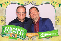 Cannabis Carnival 2 PhotoBooth