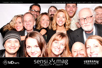 Sensi Magazine Launch Party
