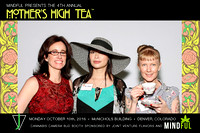 4th Annual Mother's High Tea