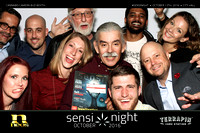 October Sensi Night