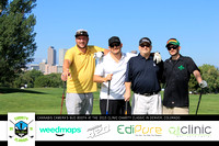The Sixth Annual Clinic Charity Classic Golf Tournament