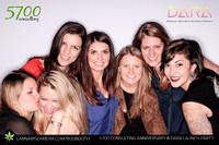 5700 Consulting / DARA Launch Party