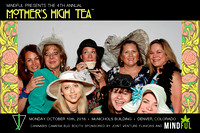 4th Annual Mother's High Tea PhotoBooth